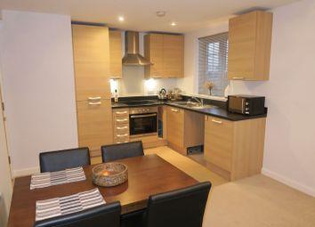 Thumbnail 2 bed flat for sale in Albert Road, Morley, Leeds