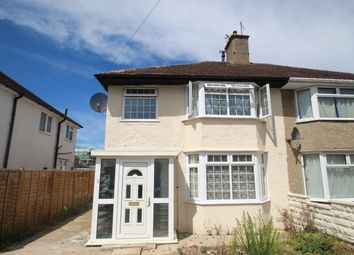 Thumbnail 5 bed semi-detached house to rent in Dodgson Road, Cowley, Oxford, Oxfordshire