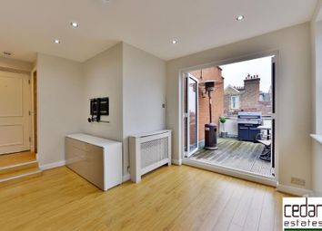 Thumbnail 1 bedroom flat for sale in Finchley Road/Goldhurst Terrace, South Hampstead, London