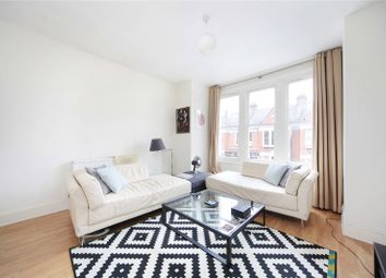 Thumbnail 2 bed flat to rent in Yukon Road, Clapham South, London