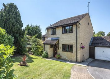 Thumbnail 3 bed detached house for sale in Watchfield, Swindon