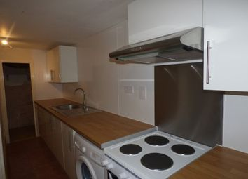 Thumbnail 1 bed flat to rent in Spring Gardens, Shanklin