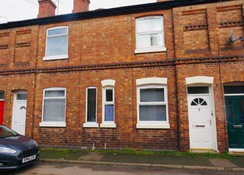 Thumbnail 2 bed terraced house for sale in South Street, Asfordby Hill, Melton Mowbray
