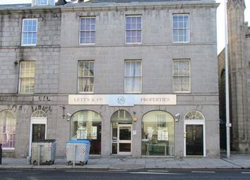 Thumbnail Retail premises to let in Mary Elmslie Court, King Street, Aberdeen