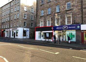 Thumbnail Retail premises to let in St. Patrick Street, Edinburgh