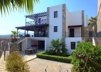 Thumbnail 5 bed detached house for sale in Gündoğan, Bodrum, Aydın, Aegean, Turkey