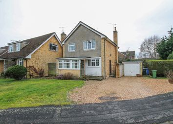 Brookly Gardens, Fleet GU51. 3 bed detached house for sale