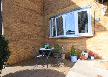 Thumbnail 1 bed maisonette for sale in Ladywood Road, Hertford