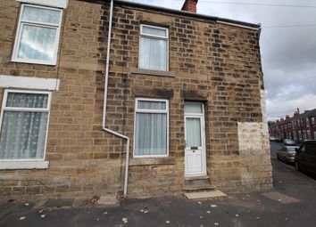 Thumbnail 2 bed terraced house to rent in Doncaster Road, Mexborough