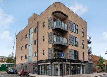 Thumbnail 4 bedroom flat to rent in Boleyn Road, Stoke Newington, London