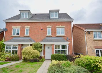 4 bed semi-detached house for sale in Sheepcote Walk, Barnsley S70
