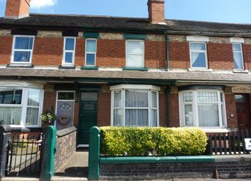 Thumbnail 2 bed property to rent in Common Road, Stafford