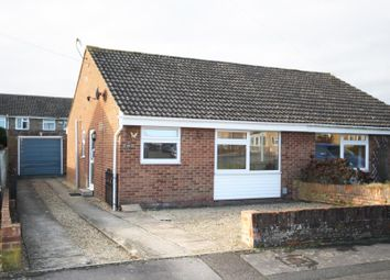Thumbnail 2 bed bungalow to rent in Swinburne Place, Royal Wootton Bassett, Wiltshire