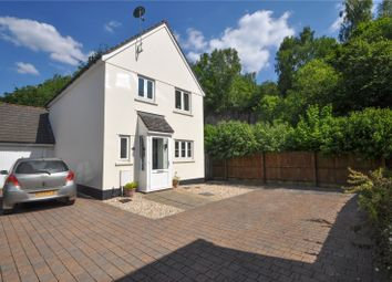 Thumbnail 3 bed detached house for sale in Woodland Close, Bampton, Tiverton, Devon