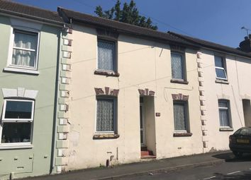 Thumbnail Property for sale in 39 East Street, Gillingham, Kent