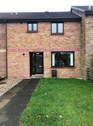 Thumbnail 3 bed terraced house to rent in Campbell Court, Lochmaben, Lockerbie