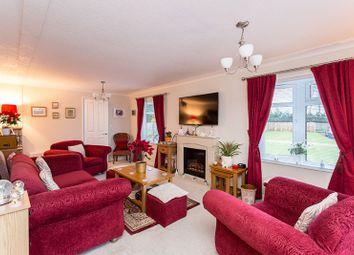 Thumbnail 2 bed bungalow for sale in Leven Park, Gairneybridge, Kinross