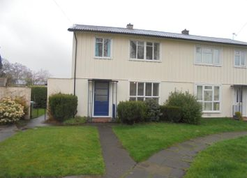 Thumbnail 3 bed semi-detached house for sale in Rad Valley Road, Shrewsbury