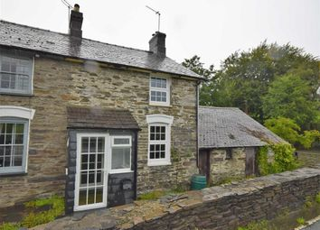 Thumbnail 2 bed end terrace house for sale in Gernant, 1, Lower Cwrt, Cwrt, Nr Machynlleth