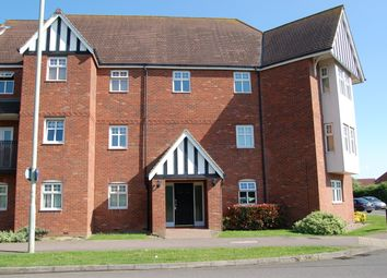 Thumbnail 2 bed flat for sale in Wadsworth Court, Bedford