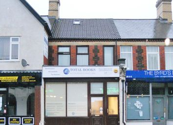 Thumbnail Office for sale in Crwys Road, Cathays, Cardiff