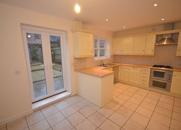Thumbnail 4 bedroom property to rent in Blisworth Close, Northampton