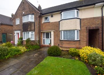 Thumbnail 3 bed terraced house for sale in Borough Road, Tranmere, Wirral