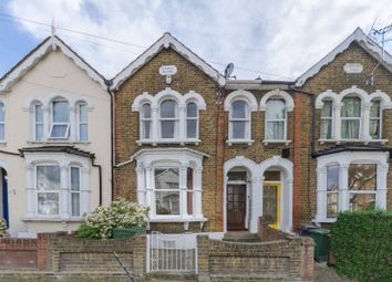 Thumbnail 3 bed property for sale in Stainforth Road, Walthamstow Village