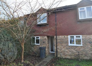 Thumbnail 2 bed terraced house to rent in Bow Field, Hook