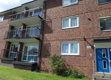 Thumbnail 2 bed flat to rent in 10 Guest Place, Broom, Rotherham
