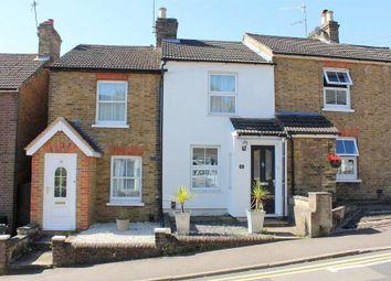Thumbnail 2 bedroom cottage for sale in Astley Road, Hemel Hempstead