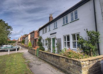 Thumbnail 2 bed flat for sale in High Green, Bridlington