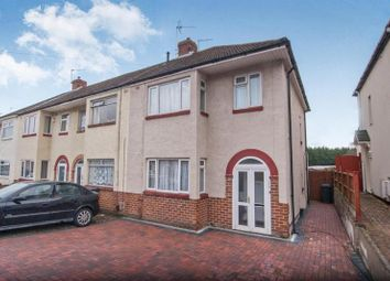 Thumbnail 4 bed semi-detached house to rent in Mortimer Road, Filton, Bristol