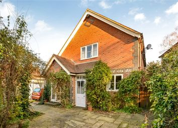 Thumbnail 4 bed detached house for sale in School Road, Twyford, Winchester, Hampshire