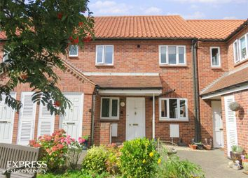 Thumbnail 1 bed flat for sale in Premier Court, Grantham, Lincolnshire