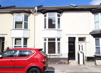 Thumbnail 3 bed property to rent in Shearer Road, Portsmouth