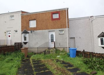 Thumbnail 2 bed terraced house for sale in Lamont Way, Livingston