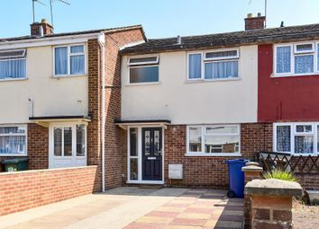 Thumbnail 3 bed terraced house for sale in Chichester Close, Bicester