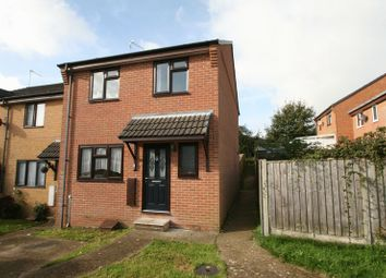Thumbnail 3 bed semi-detached house for sale in Denny Gardens, Shanklin