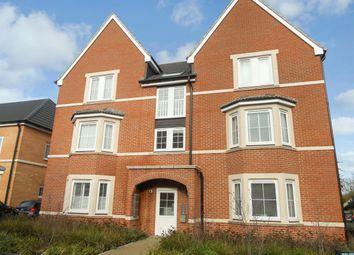 Thumbnail 1 bed flat to rent in Britten Avenue, Basildon