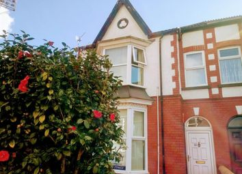 Thumbnail 2 bed flat to rent in Gnoll Park Road, Neath