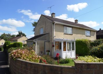 Thumbnail 2 bed semi-detached house for sale in Meare Road, Bath