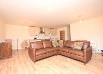 Thumbnail 2 bedroom flat to rent in Victoria Street, Sheffield
