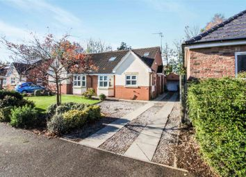 Thumbnail 2 bed bungalow for sale in The Orchard, Leven, Beverley
