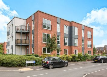 Thumbnail 1 bed flat for sale in Sheen Gardens, Manchester