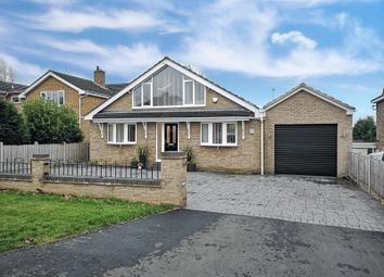 4 bed detached house for sale in Beamhill Road, Anslow, Burton-On-Trent DE13