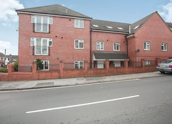 Thumbnail 2 bed flat to rent in Heath End Road, Stockingford, Nuneaton