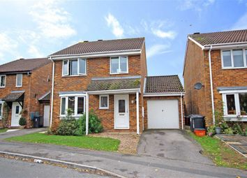 Thumbnail 4 bed detached house for sale in Sandacre Road, Nine Elms, Swindon