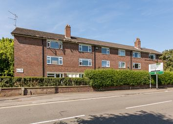 Thumbnail 1 bed flat for sale in Friarswood Road, Newcastle