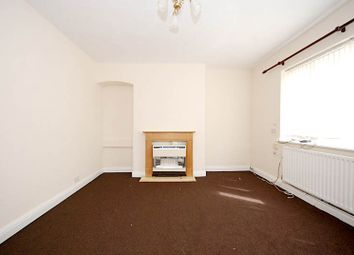 Thumbnail 3 bed terraced house to rent in Norwood Road, Dunscroft